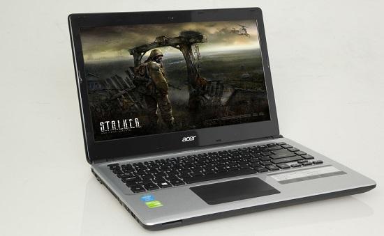 Spesifikasi Laptop Acer E1-470 i3 dan Harga Terbaru