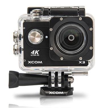 Spesifikasi Onix XCOM X3 Action Camera