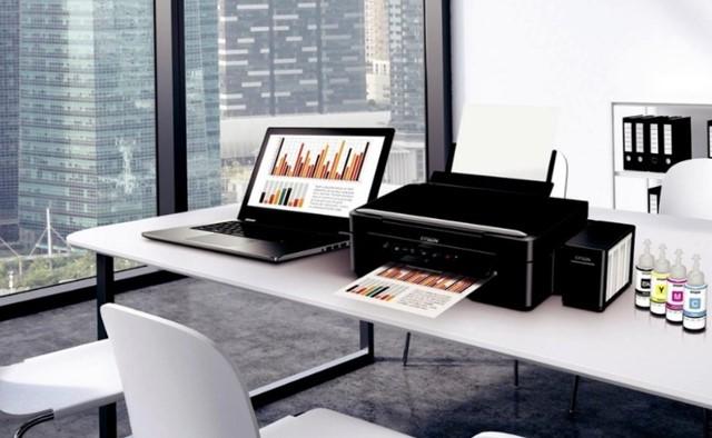 Spesifikasi Printer All in One Epson L385 Harga Terbaru