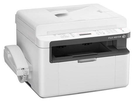 Spesifikasi Printer Fuji Xerox Docuprint M115Z Harga Terbaru