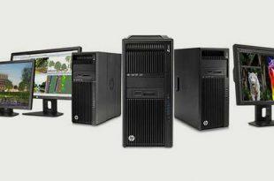 Spesifikasi Terbaik Komputer PC Desktop Server Untuk Kebutuhan Kantor