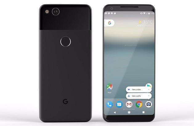 Spesifikasi dan Harga Google Pixel 2 XL
