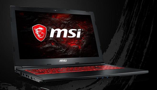 Spesifikasi dan Harga Laptop Gaming MSi GL63 8RC-249ID