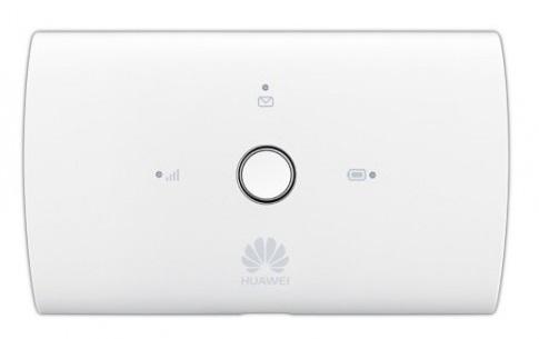 Spesifikasi dan Harga Modem Huawei MiFi E5673