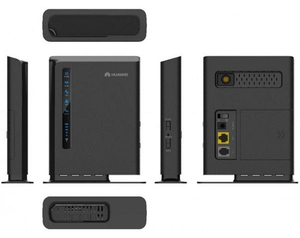 Spesifikasi dan Harga Modem MiFi Router 4G Lte Huawei E5172