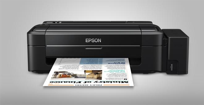 Spesifikasi dan Harga Printer EPSON L310 Terbaru