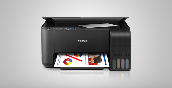 Spesifikasi dan Harga Printer EPSON L3150 All In One
