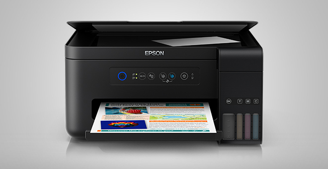 Spesifikasi dan Harga Printer EPSON L4150 All In One