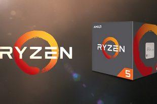 Spesifikasi dan Harga Prosesor AMD Ryzen 5 Series di Indonesia