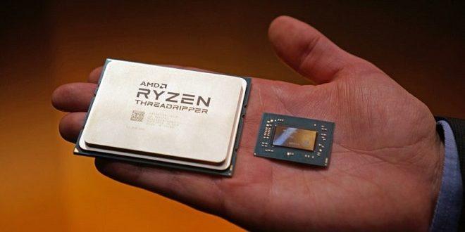 Spesifikasi dan Harga Prosesor AMD Ryzen Threadripper 1920X dan 1950X
