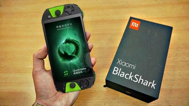 Spesifikasi Dan Harga Terbaru 2018 HP Xiaomi Black Shark