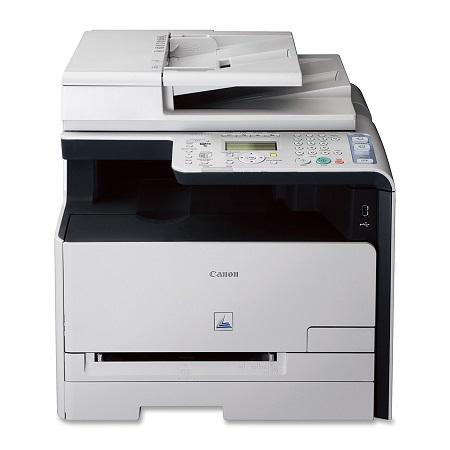 Spesifikasi dan Harga Terbaru Printer Canon [MF8210Cn]