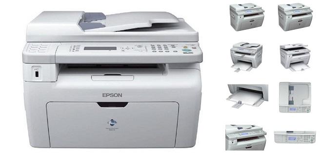 Spesifikasi dan Harga Terbaru Printer EPSON Aculaser MX14