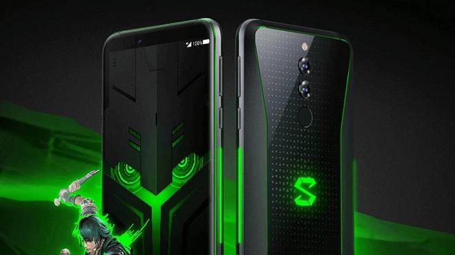 Spesifikasi dan Harga Xiaomi Black Shark Helo 2 Terbaru 2019