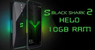 Spesifikasi dan Harga Xiaomi Black Shark Helo 2 di Indonesia