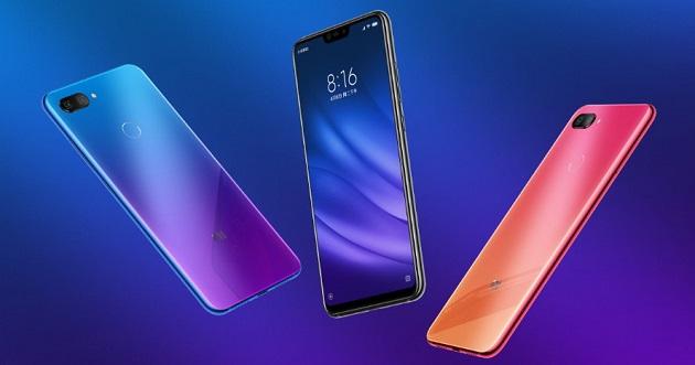 Spesifikasi dan Harga Xiaomi Mi 8 PRO Terbaru 2018