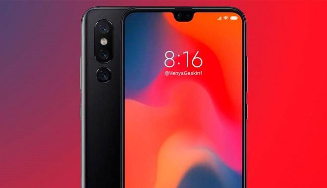 Spesifikasi dan Harga Xiaomi Mi 9 2019
