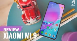 Spesifikasi dan Harga Xiaomi Mi 9 di Indonesia