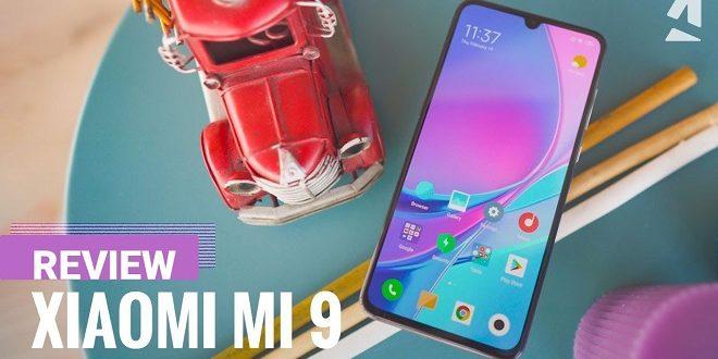 Spesifikasi dan Harga Xiaomi Mi 9 Terbaru 2019 di Indonesia