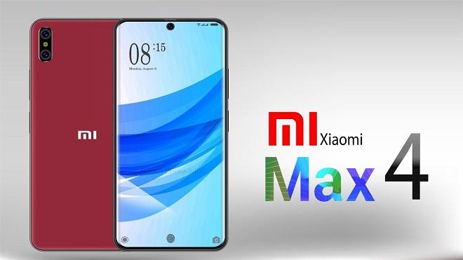 Spesifikasi dan Harga Xiaomi Mi Max 4 2019
