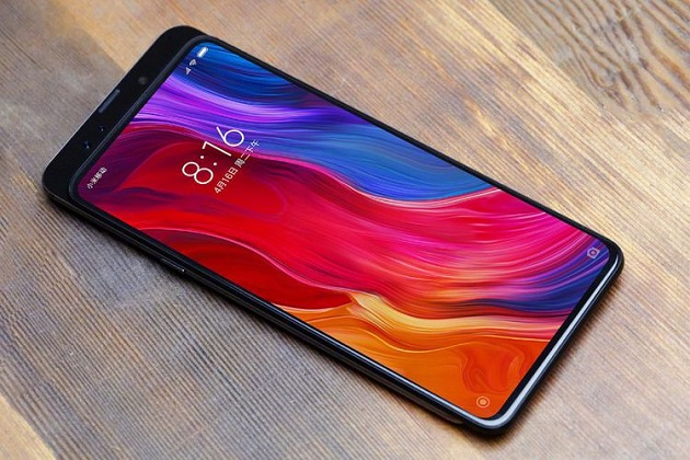 Spesifikasi dan Harga Xiaomi Mi Mix 3 Terbaru 2018