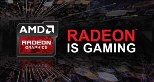 Urutan GPU/VGA Card Gaming Terbaik AMD Terbaru