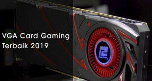 Daftar VGA Card Gaming Terbaik Dari AMD Terbaru 2019