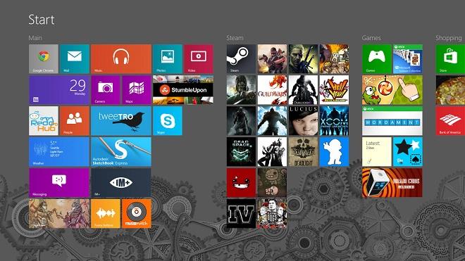 Versi Windows yang Cocok untuk Kebutuhan Gaming Windows 8