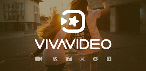 VivaVideo - Aplikasi Edit Video Android Terbaik