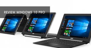 Kelebihan dan Kekurangan Windows 10 Pro