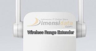 Wireless Wifi range extender Terbaik Harga Murah Terbaru
