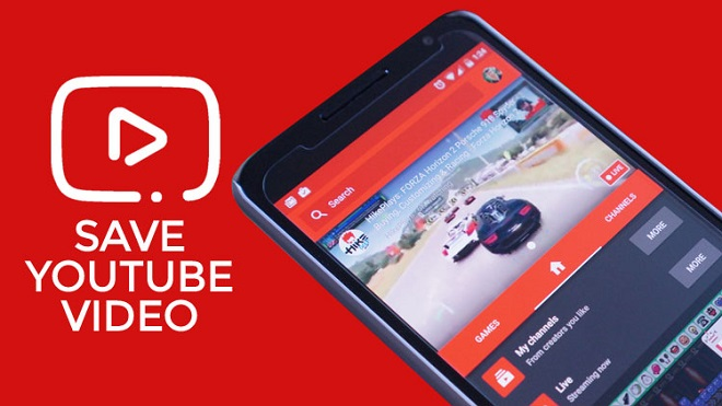 download video youtube tanpa aplikasi di hp android