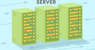 Fungsi Server, Jenis Server dan Cara Kerja Server