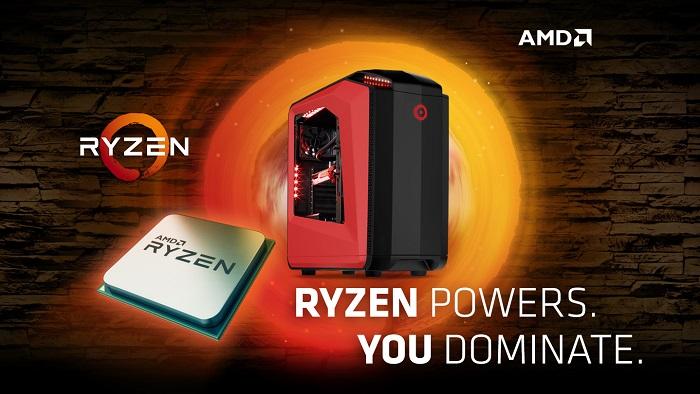 Rakit PC Gaming dan Desain Budget 10 Juta AMD Ryzen 5