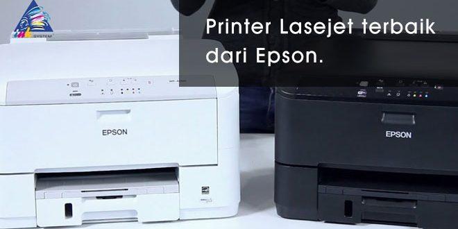 Rekomendasi 5 Printer Laser Epson Terbaik 2019 Harga Murah