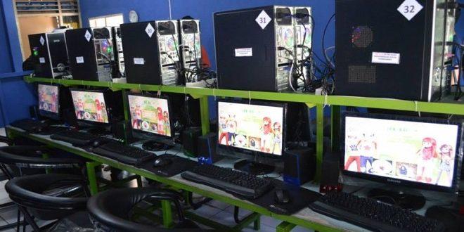 rekomendasi spesifikasi rakitan komputer pc untuk warnet game online terbaru 2017