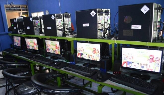 Spesifikasi Rakitan Komputer Pc Untuk Warnet Game Online