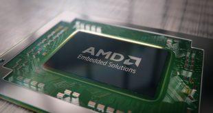 Urutan Ranking Processor Terbaik AMD Update Terbaru