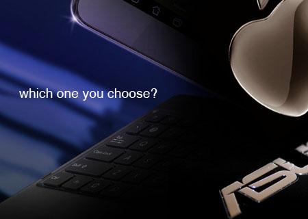 Bingung Milih Asus Eee Pad Transformer atau iPad 3?