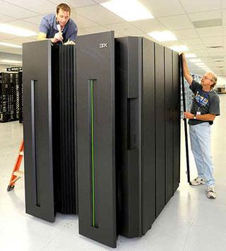 Saat Harus Menentukan untuk Memilih antara Server Tower Versus Server Rack