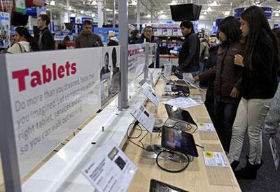 Kiat Memilih dan Membeli Tablet PC