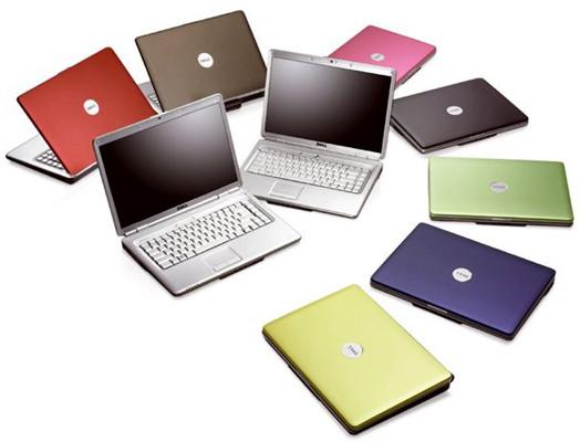 Kualitas Laptop Dell Inspiron yang Mantap