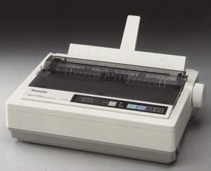 Printer Dot-matrix Teknologi Lama Tetapi Masih Banyak Dicari di Pasaran Indonesia